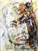 Rita-Simon-Reinecke-Abstraktes-Moderne-Expressionismus-Abstrakter-Expressionismus