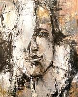 Rita-Simon-Reinecke-Menschen-Gesichter-Moderne-expressiver-Realismus