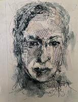 Rita-Simon-Reinecke-Menschen-Frau-Menschen-Moderne-Abstrakte-Kunst
