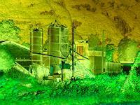 E. Dornach, Industrielandschaft I