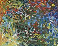 Yuriy-Samsonov-Abstraktes-Landschaft-Moderne-Abstrakte-Kunst