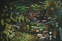 Yuriy-Samsonov-Abstraktes-Gefuehle-Moderne-Expressionismus-Abstrakter-Expressionismus