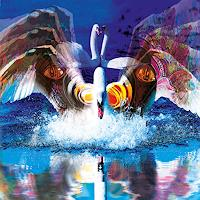 Leo-Will-Tiere-Wasser-Gegenwartskunst-Gegenwartskunst