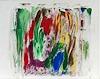 A Lee Brown, Intensiv, Abstraktes, Abstrakte Kunst
