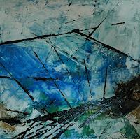 Uli-Schweitzer-Abstraktes-Architektur-Moderne-Abstrakte-Kunst