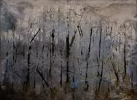 Uli-Schweitzer-Diverse-Landschaften-Natur-Wald-Moderne-Abstrakte-Kunst