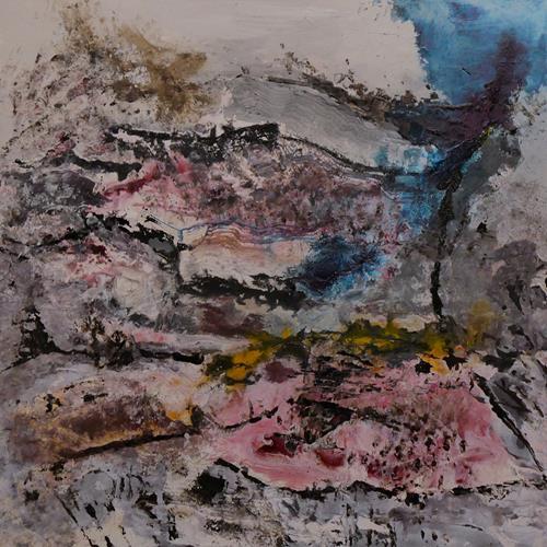 Uli Schweitzer, escape, Abstraktes, Diverses, Abstrakte Kunst