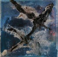 Uli-Schweitzer-Abstraktes-Tiere-Luft-Moderne-Expressionismus-Abstrakter-Expressionismus