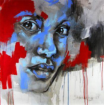 Kunst von Thomas Stephan