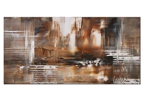 Thomas Stephan, Sweet Harmony, Abstraktes, Gefühle, Abstrakte Kunst