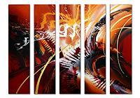 Thomas-Stephan-1-Abstraktes-Fantasie-Moderne-Expressionismus-Abstrakter-Expressionismus