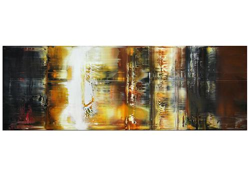 Thomas Stephan, Sensibility, Abstraktes, Gefühle, Abstrakter Expressionismus