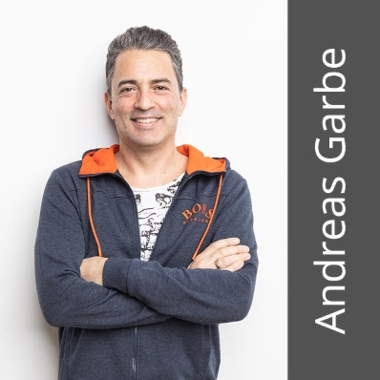 Andreas Garbe