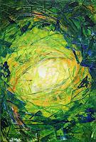 Andreas-Garbe-Abstraktes-Gefuehle-Moderne-Expressionismus-Abstrakter-Expressionismus