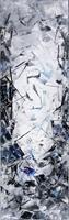 Andreas-Garbe-Abstraktes-Landschaft-Winter-Moderne-Expressionismus-Abstrakter-Expressionismus