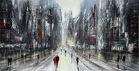 Andreas-Garbe-Architektur-Abstraktes-Moderne-Expressionismus-Neo-Expressionismus