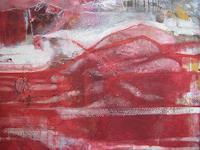 margarete-hartmann-Abstraktes-Landschaft-Moderne-Abstrakte-Kunst