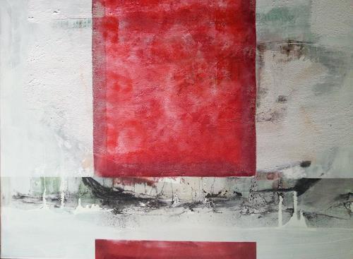 margarete hartmann, o.T, Abstraktes, Abstrakte Kunst