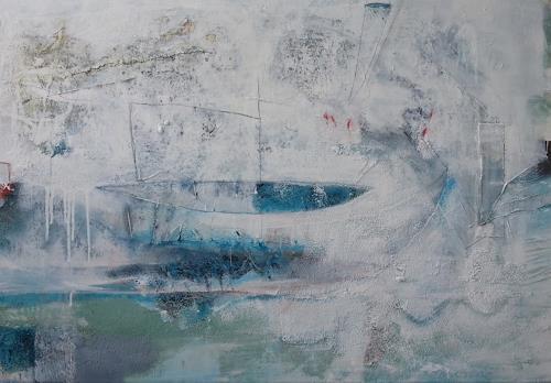 margarete hartmann, o.T, Abstraktes, Abstraktes, Gegenwartskunst, Expressionismus
