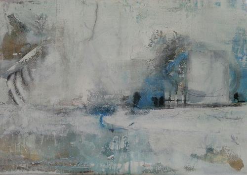 margarete hartmann, o.T, Abstraktes, Abstraktes, Abstrakte Kunst
