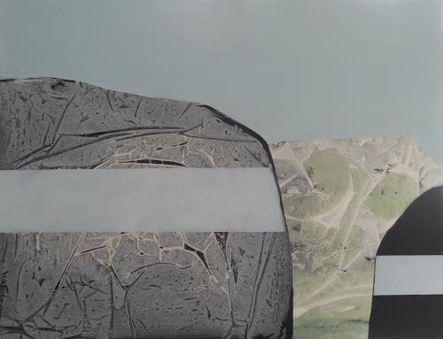 margarete hartmann, o.T, Abstraktes, Abstraktes, Abstrakte Kunst, Abstrakter Expressionismus