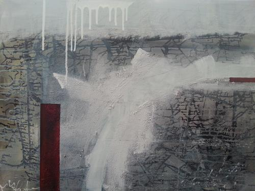 margarete hartmann, WDC, Abstraktes, Abstraktes, Abstrakte Kunst