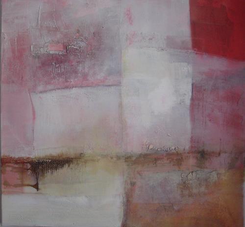 margarete hartmann, o.T, Abstraktes, Moderne