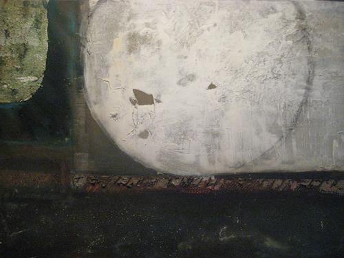 margarete hartmann, o.T, Abstraktes, Gegenwartskunst