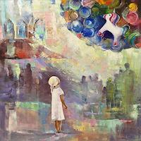Olga-Scheck-Menschen-Kinder-Gefuehle-Liebe-Gegenwartskunst-Gegenwartskunst