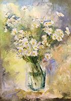 Olga-Scheck-Pflanzen-Blumen-Stilleben-Gegenwartskunst-Gegenwartskunst