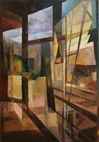Olga-Scheck-Abstraktes-Moderne-Avantgarde-Surrealismus