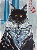 Marie-Ruda-Diverse-Tiere-Tiere-Neuzeit-Realismus