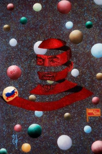 Gennady, Lenins Träume, Fantasie, Realismus