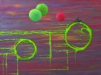 Gennady-Fantasie-Moderne-Abstrakte-Kunst-Colour-Field-Painting