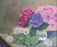Joachim-Tatje-Stilleben-Dekoratives-Moderne-Impressionismus-Postimpressionismus