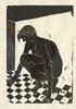 Joachim Tatje, Junge im Bad
