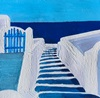 Peter Seiler, Santorini steps