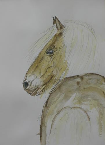 MilA, Pferdemagie, Diverse Gefühle, Gegenwartskunst