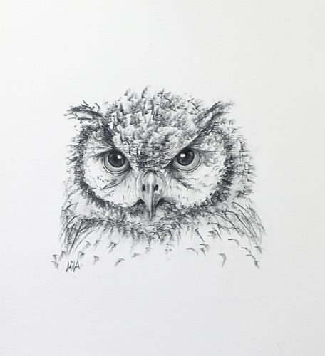 MilA, Augenblicke, Tiere: Luft, Gegenwartskunst