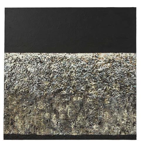 MOTTO, o.T., Abstraktes, Abstraktes, Art Brut