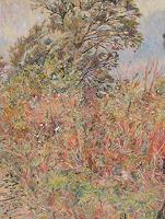 Polona-Petek-Landschaft-Herbst-Gegenwartskunst--Gegenwartskunst-