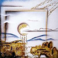 Gabriele-Spoegler-Fantasie-Moderne-Abstrakte-Kunst