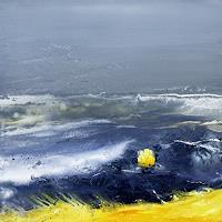 Joseph-Wyss-Abstraktes-Natur-Wasser