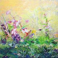 Joseph-Wyss-Pflanzen-Blumen-Landschaft-Fruehling