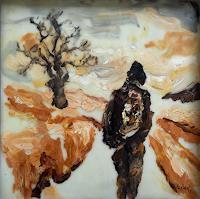 Sarah Galea, On the path