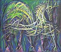 (E.-Heriberto)-Hestra-Tiere-Land-Abstraktes
