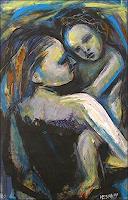 (E.-Heriberto)-Hestra-Menschen-Kinder-Gefuehle-Liebe