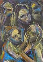 (E.-Heriberto)-Hestra-Menschen-Kinder-Menschen-Gruppe