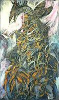 (E.-Heriberto)-Hestra-Abstraktes-Diverse-Tiere