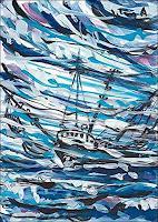 Lopito-Verkehr-Schiff-Natur-Wasser